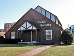 Career Services Center by Marshall University