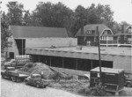Campus Christian Center (construction) by Marshall University