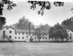 Old Main Annex