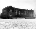 Women's Gymnasium (Marshall College Physical Education Bldg)