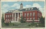 James E. Morrow Library (Morrow Library) by Marshall University