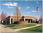 Myers Hall (Wilbur Myers Hall)