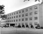 Prichard Hall (Freshman Women's Dormitory)