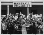 Shawkey Student Union