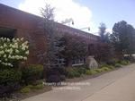 Fred and Christine Shewey Athletics Building (Shewey Building) (Shewey Athletics Building) by Marshall University