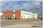 Sorrell Maintenance Building (Maintenance Building)