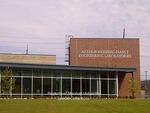 Arthur Weisberg Family Engineering Laboratories (Weisberg Engineering Laboratories) by Marshall University