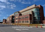 Arthur Weisberg Family Applied Engineering Complex (AEC) by Marshall University
