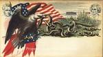 Media Type: Cachet (patriotic envelope)