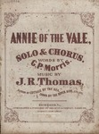 Annie of the Vale