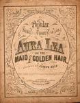 Aura Lea, or Maid With Golden Hair by Joseph Kelp
