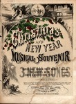 Christmas & New Years Musical Souvenir