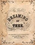 Dreaming of Thee by John H. Hewitt