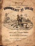 The Drummer Boy of Shiloh