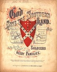 God Save the Southern Land by Chaplain S.F. Cameron