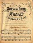 Harp of the South Awake! by C. L. Peticolas