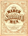 The March of the Southern Men
