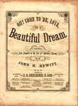 Oh, Come to Me Love in a Beautiful by John H. Hewitt