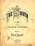 The South by John H. Hewitt