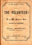 The Volunteer! (My Country's Call)