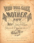 Who Will Care For Mother Now by C. F. Thompson