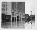 11th Street & 4th Avenue looking north by U.S. Army Corps of Engineers, Huntington Division