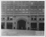 Flood of Jan. 1937, 11th Street & 4th Ave, Coal Exchange Bldg