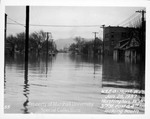3rd Street east & 4th Avenue looking south by U.S. Army Corps of Engineers, Huntington Division