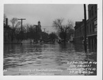 7th Street & 4th Avenue by U.S. Army Corps of Engineers, Huntington Division