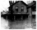 4th Ave. near 16th St. by U.S. Army Corps of Engineers, Huntington Division