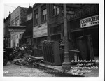 3rd Ave near 9th Street by U.S. Army Corps of Engineers, Huntington Division