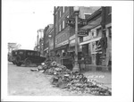 3rd Avenue between 8th & 9th Streets by U.S. Army Corps of Engineers, Huntington Division