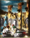 Jesus in the Midst (the Crucifixion)