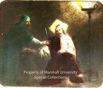 Nicodemus Seeks Jesus by Night