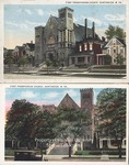 First Presbyterian Church, Huntington, Cabell County, W. Va. by Marshall University