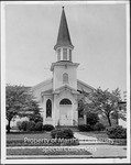 Guyandotte United Methodist Church, Guyandotte, Cabell County, W.Va. by Marshall University