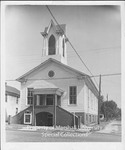Bridge Street Methodist Church, Guyandotte, Cabell County, W.Va. by Marshall University