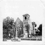 Princeton Methodist Church, Princeton, Mercer County, W.Va. by Marshall University