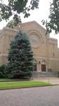 Ohev Sholom Jewish Synagogue, Huntington, Cabell County, W.Va.