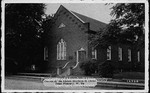 Church of the United Brethren of Christ, Point Pleasant, Mason County, W. Va.