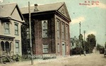 Methodist Episcopal Church, Wellsburg, Brooke County, West Virginia by Marshall University