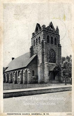 Historic West Virginia Churches | Library Special