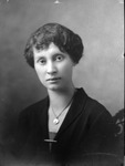 Willa Tinsley, ca. 1920's
