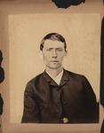 William Tinsley, husband of Lena Seamonds, ca. 1890's