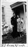 Richard J. Goode and wife