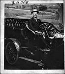 Jack Seamonds, ca. 1920