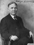 George Seamonds, ca. 1930