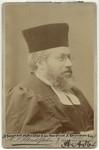 Hermann Adler, Chief Rabbi of the British Empire, 1891-1911