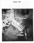 Mariel Naval Port, Cuba, showing missile equipment, Nov. 5, 1962