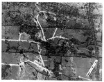San Cristobal MRBM Site #2, Cuba, showing missile sites, Oct 22, 1962 by US Army Engineers Intelligence Division